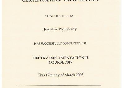 deltav-implementation-ii